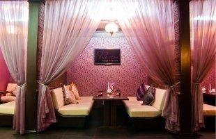 Ресторан «Фиолет»