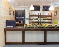 В Челябинске открылась «Любимая пекарня»