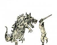 В Тольятти состоится лекция на тему «нам нужны волкодир, шишига и ягая баба»