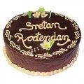 Скидка на День рождения в ресторане Сербия