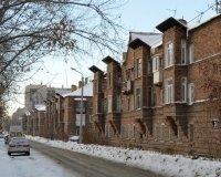 Немецкий квартал на ЧМЗ решили сделать объектом культурного наследия