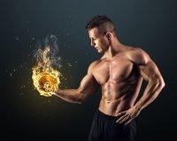 В «Кристалле» стартует фестиваль силовых видов спорта «Мужской характер»