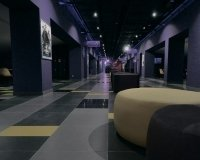 В Уфе открылся новый кинотеатр ULTRA Cinema