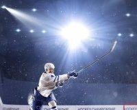 В День защитника Отечества на лёд выйдут звёзды