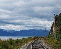 Заповедная Россия. Озеро Байкал