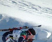 Красноярцы приняли участие в лыжном забеге