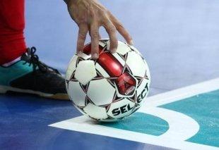 В Кургане пройдёт чемпионат по мини-футболу среди мужчин
