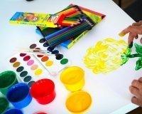 В «Пятом углу» для тюменцев проведут занятие по арт-терапии