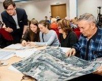 Челнинцы обсудили проект Шишкинского бульвара