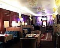 В Казани открылся ресторан «Айва & Кунжут»
