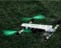 4 марта в Казани пройдет гонка коптеров Navigator Drone Racing