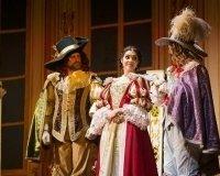 В Тольятти выступят артисты «Петербургской оперетты»