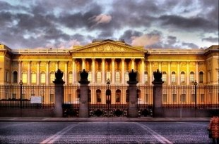 В Тольятти откроется виртуальный филиал «Русского музея»