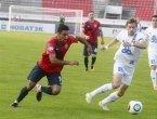 Футбол: «Енисей» – «СКА»