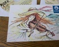 В Тольятти стартовал конкурс рисунков на музыкальную тему