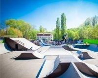 В Казани появится крутой парк с экстрим-зоной
