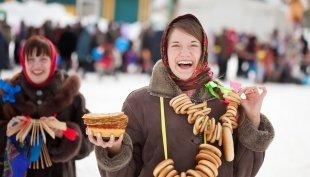 Масленица в Тюмени: где отпраздновать и поесть блинов?
