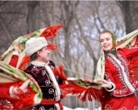 Известны площадки в Казани, где пройдут празднования Масленицы