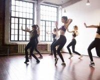 В «Комьюнити» в воскресенье стартует танцевальная вечеринка