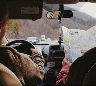 Куда поехать на длинные выходные в феврале