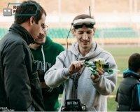 В Казани пройдут гонки коптеров Navigator Drone Racing