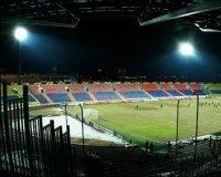 1 марта «Рубин» будет играть на Центральном стадионе