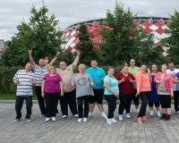 Девушка из Екатеринбурга и ее друг стали участниками шоу «Взвешенные люди» на СТС