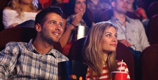 В «МЕГЕ» проведут бесплатные кинопоказы