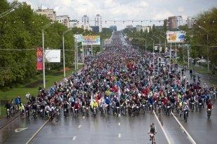 В этом году «День 1000 велосипедистов» поменяет название и формат