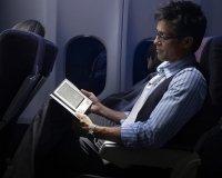 Читающие пассажиры сургутского аэропорта предпочитают «Айвенго» и «Сургутские истории»