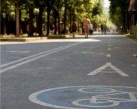 В Казани на Ямашева появятся велосипедные дорожки