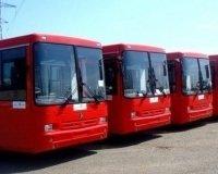 Летом в Казани введут новые автобусные маршруты