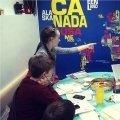 Набор в группы изучения иностранных языков для детей и взрослых