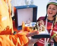 На «Золотом пляже» состоится грандиозная afterparty с чемпионами мира по ски-кроссу
