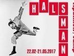 Выставка Филиппа Халсмана «Прыжок»