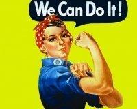 В Музее советского быта пройдет публичная дискуссия о феминизме
