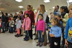 В лайфстайл центре «Башкирия» пройдет ярмарка творческих студий