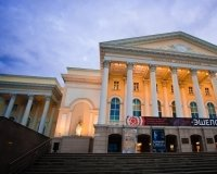 В первый день весны драмтеатр подарит тюменцам премьеру