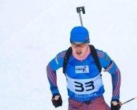 Биатлонист из Красноярска выступит на этапе Кубка мира