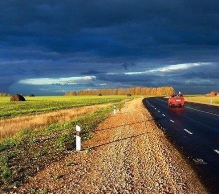 7 автопробегов по России на весну и лето