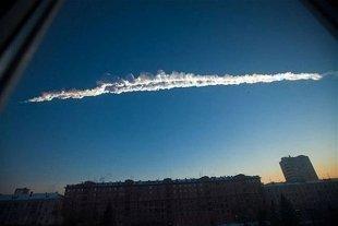Челябинский метеорит вошел в трейлер сериала