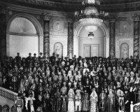 Выставка «Россия. ХХ век» откроется в Ижевске