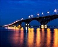 Новый мост через Волгу соединит Лаишево и Верхний Услон