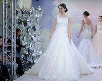 В Екатеринбурге пройдёт свадебная выставка Wedding Show Urals 2017
