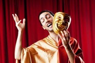 ГИТИС открывает актерские курсы в Сургуте!
