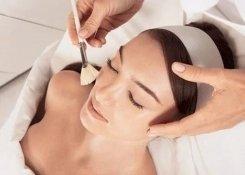 Процедура обновления кожи (Гликолевый пилинг) всего за 1000 руб!!!