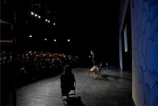 4 марта в театре им. В.И.Качалова состоится поэтический вечер «Зимний трамвай»