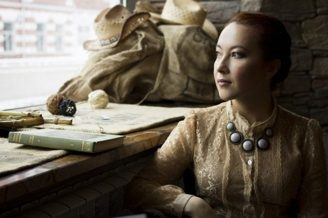 В Уфе пройдёт фестиваль «Женское кино Башкортостана»