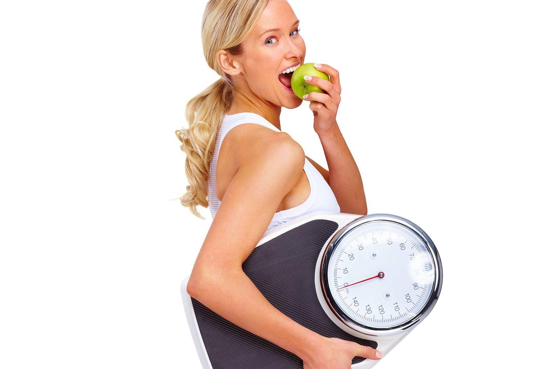 как правильно похудеть программа