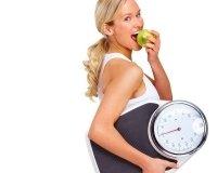 Как быстро похудеть к лету?
